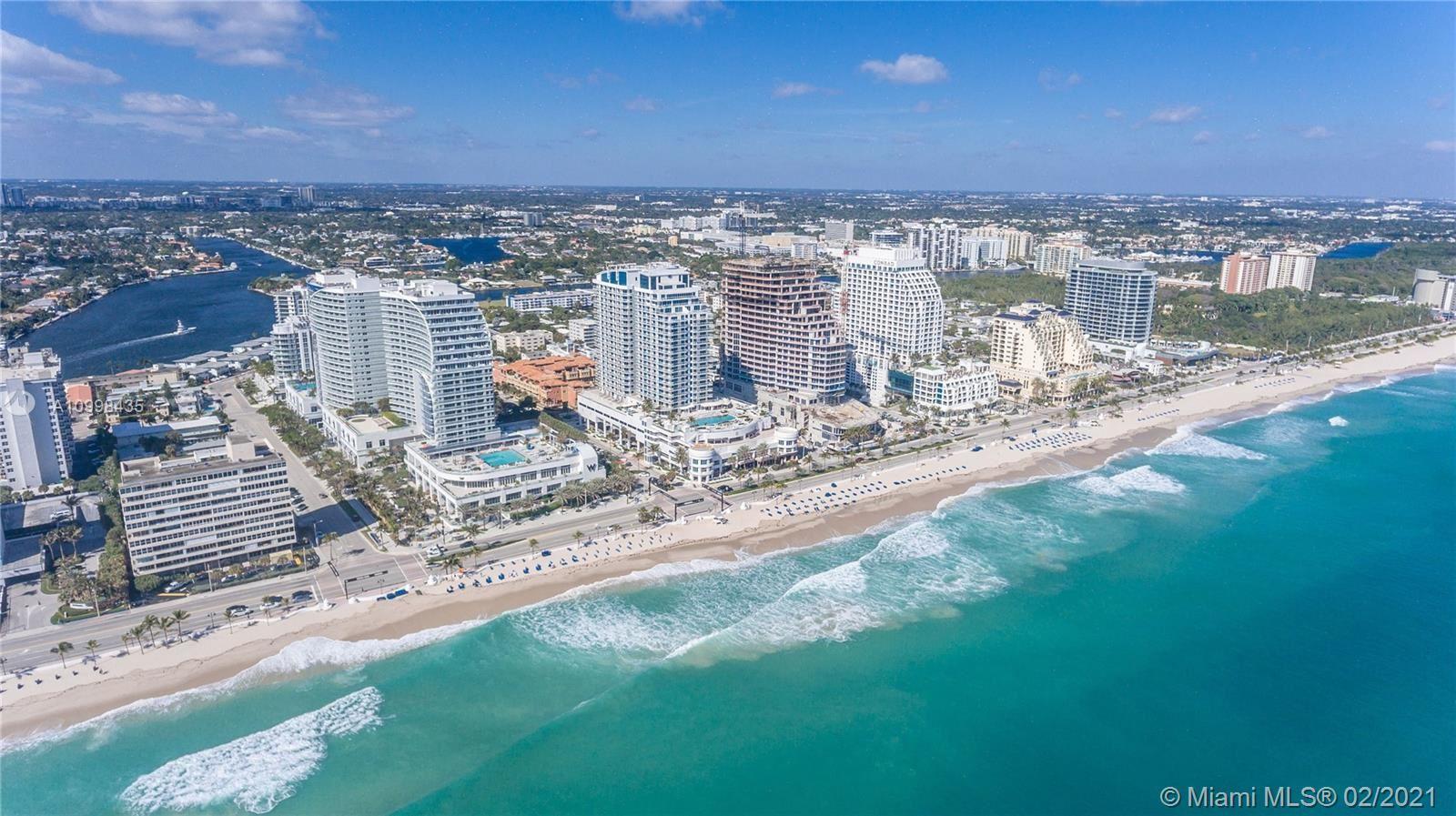 505 N Fort Lauderdale Beach Blvd #1203, Fort Lauderdale, FL 33304 - #: A10998435