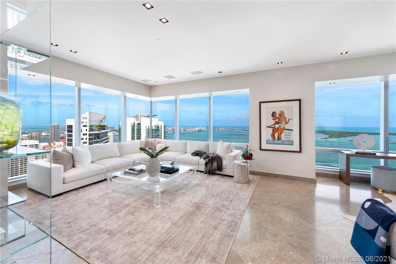 1425 Brickell Ave #XXE, Miami, FL 33131 - #: A11050435