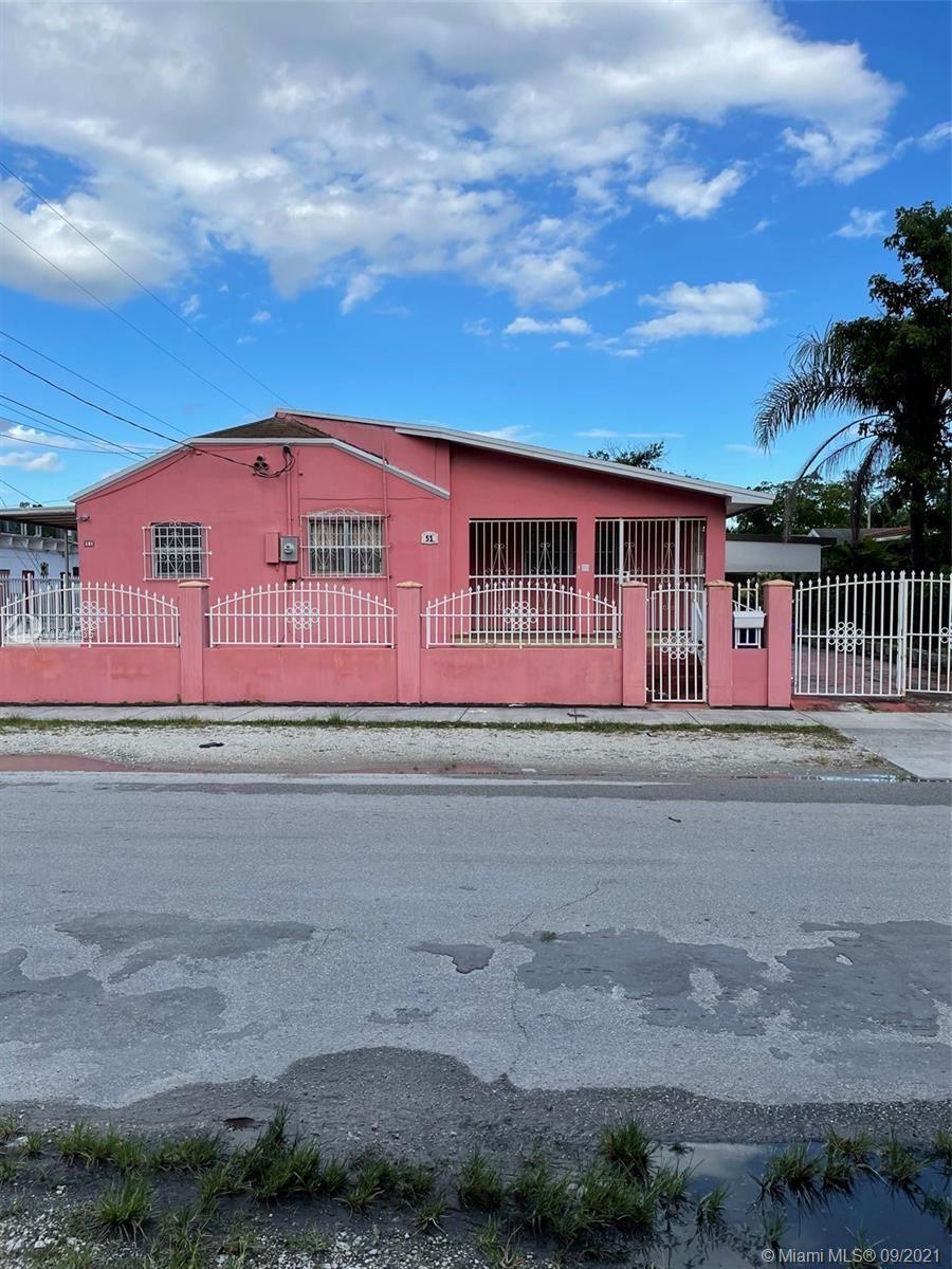 51 SW 56th Ave, Miami, FL 33134 - #: A11094435