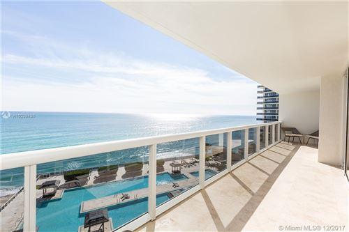 Foto de inmueble con direccion 1800 S Ocean Dr #1502 Hallandale Beach FL 33009 con MLS A10239436