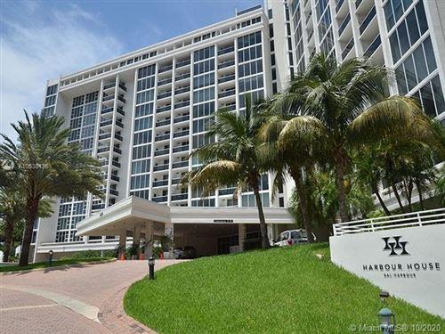 Foto de inmueble con direccion 10275 Collins Ave #406 Bal Harbour FL 33154 con MLS A10538436