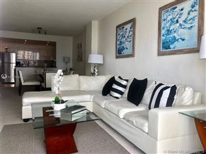 Photo of 19390 Collins Ave #1123, Sunny Isles Beach, FL 33160 (MLS # A10727436)