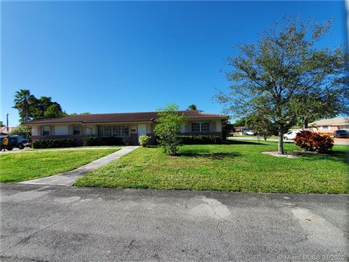 Photo of Listing MLS a10794436 in 7514 NW 41st St Coral Springs FL 33065