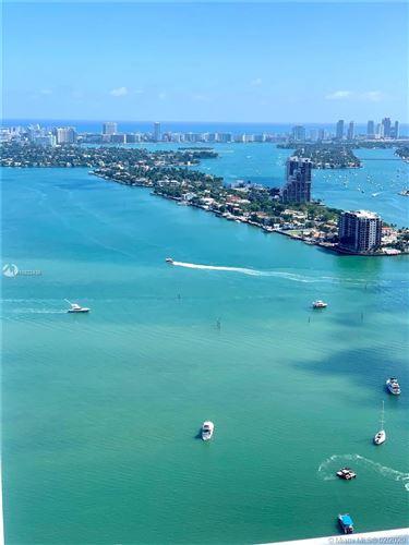 Photo of 1900 N Bayshore Dr #4705, Miami, FL 33132 (MLS # A10822436)