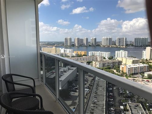 Photo of 18001 Collins Ave #1903, Sunny Isles Beach, FL 33160 (MLS # A11078436)