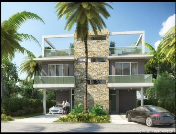 3525 Day Ave #3525, Coconut Grove, FL 33133 - #: A10726436