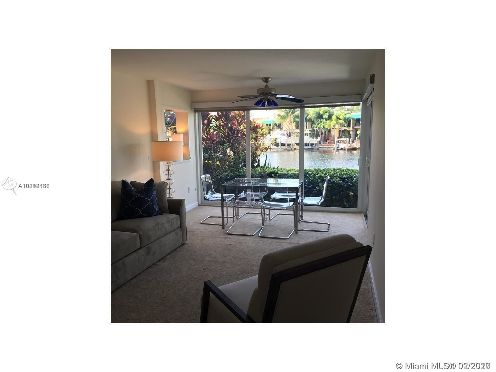 Photo of Fort Lauderdale, FL 33301 (MLS # A10818436)
