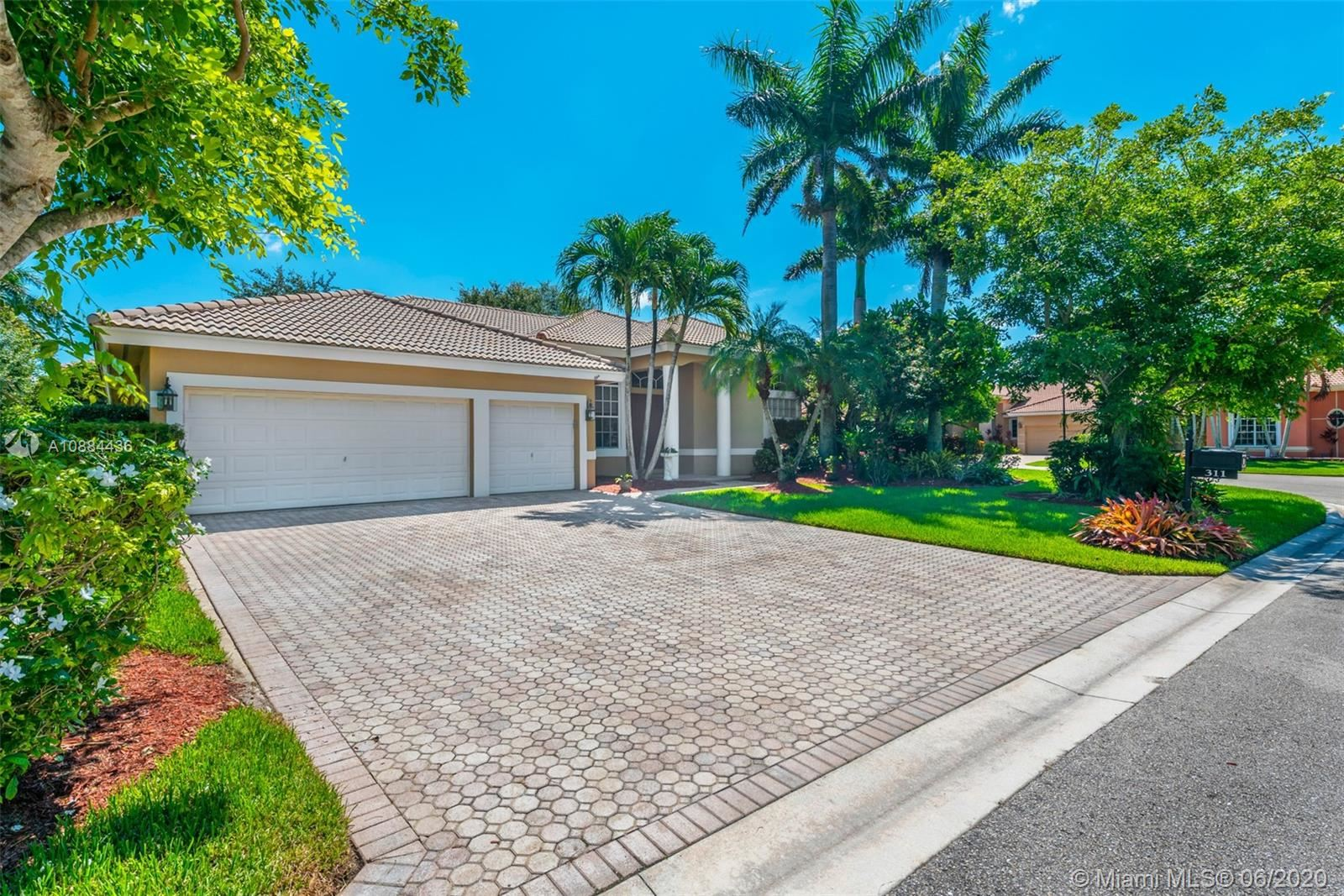 311 NW 120th Ter, Coral Springs, FL 33071 - #: A10884436