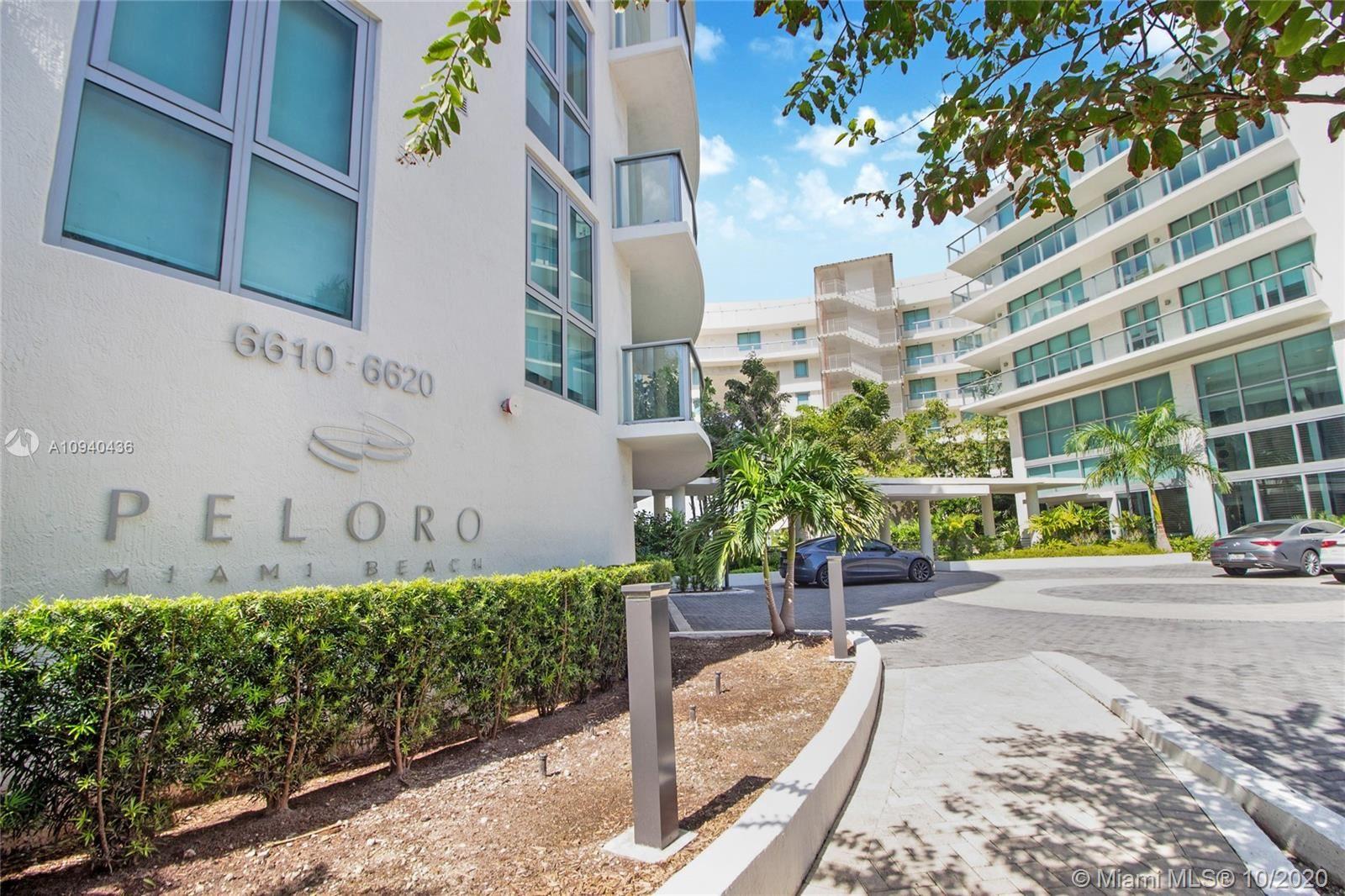 6620 Indian Creek Dr #615, Miami Beach, FL 33141 - #: A10940436