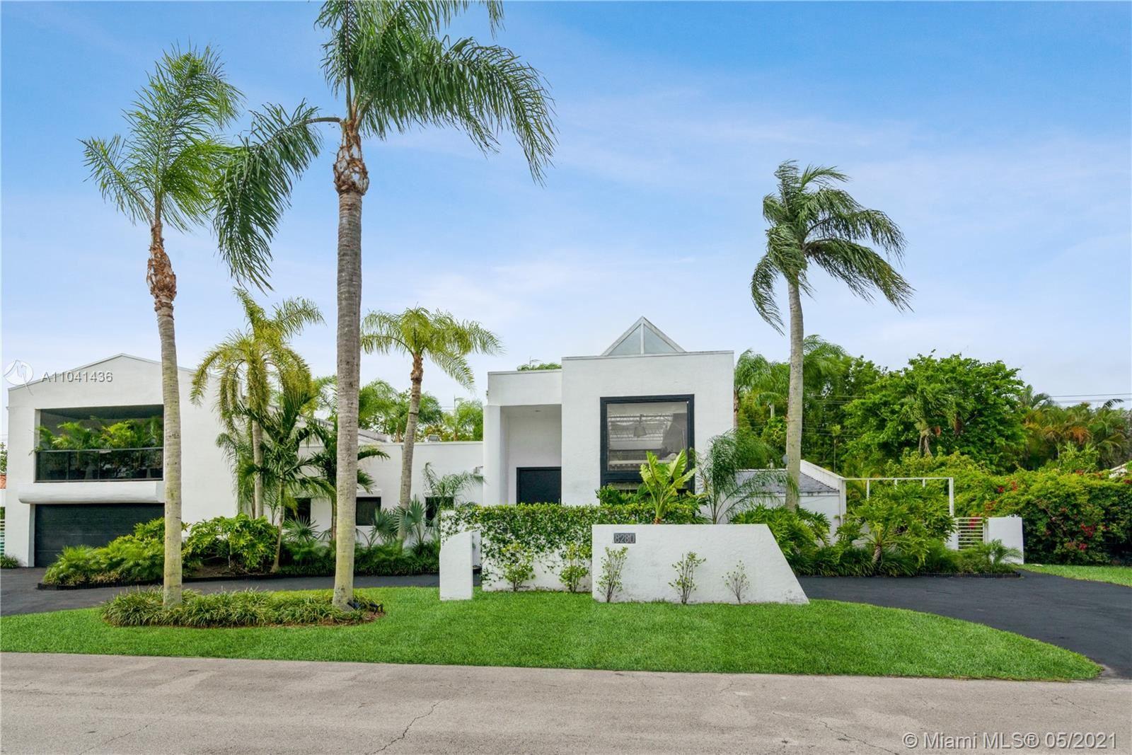 8280 SW 102nd St, Miami, FL 33156 - #: A11041436
