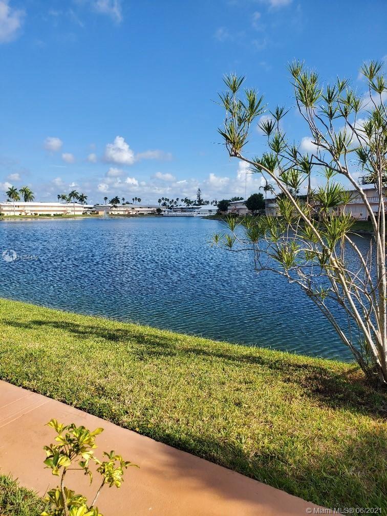 1012 SW 11th St #9N, Hallandale Beach, FL 33009 - #: A11056436