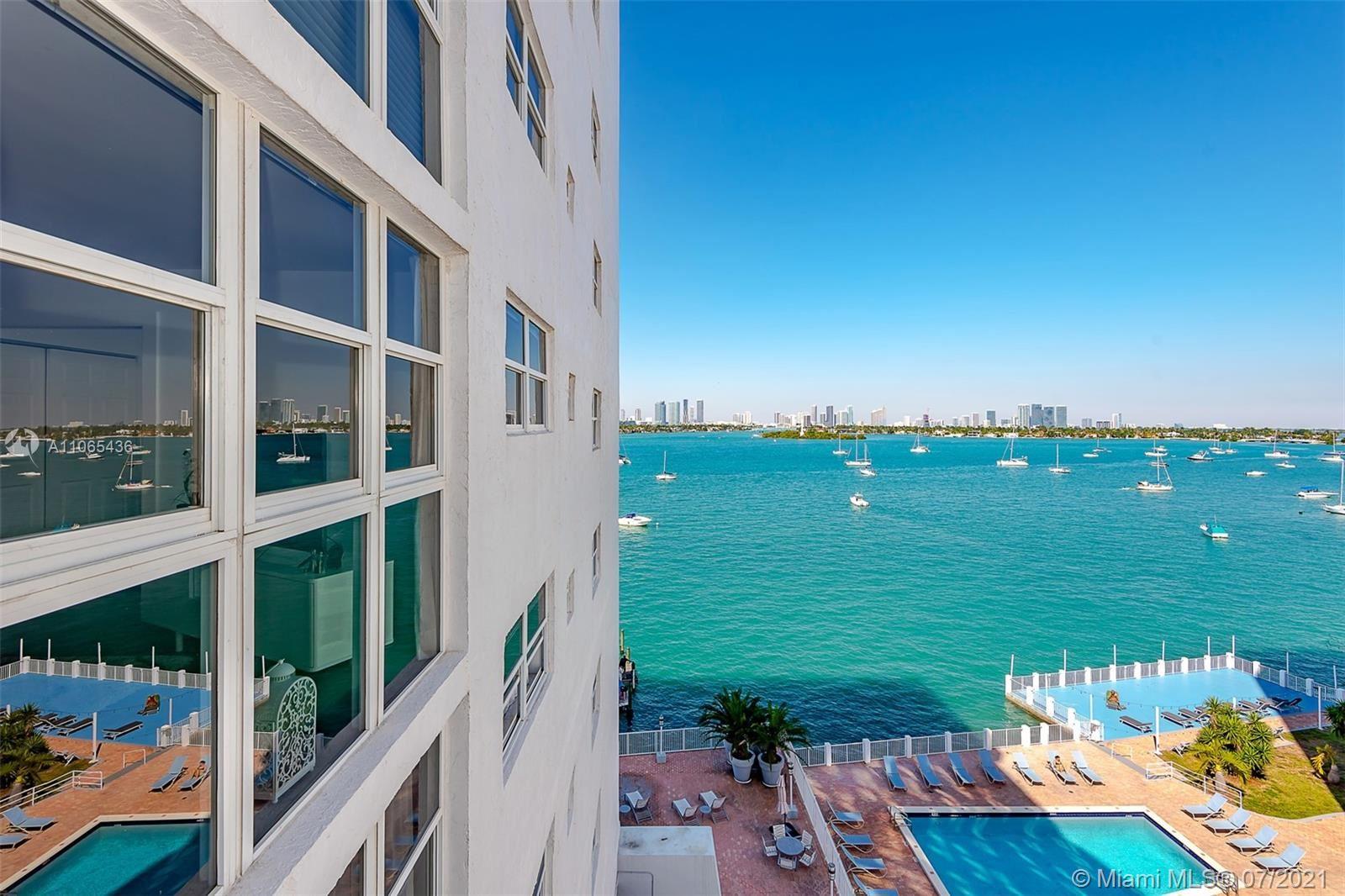 1228 West Ave #503, Miami Beach, FL 33139 - #: A11065436