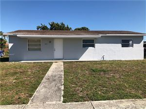 Photo of 4221 NW 196th St, Miami Gardens, FL 33055 (MLS # A10645437)
