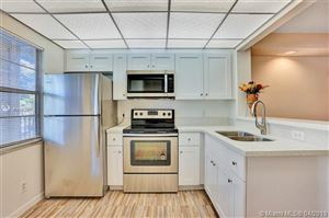Photo of 1351 SW 125th Ave #210S, Pembroke Pines, FL 33027 (MLS # A10662437)