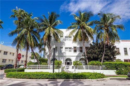 Photo of 802 Euclid Ave #304, Miami Beach, FL 33139 (MLS # A10728437)