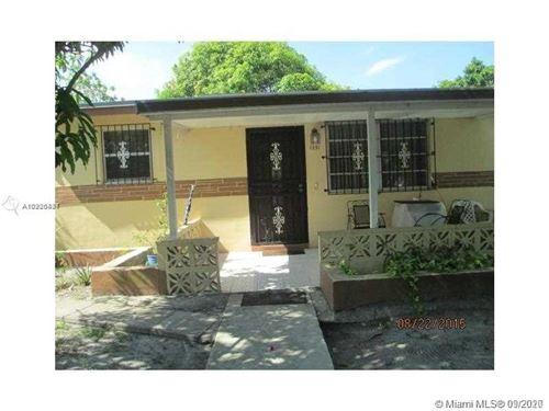 Photo of 1351 NE 154th St #B, North Miami Beach, FL 33162 (MLS # A10926437)