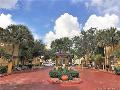 Photo of 14911 SW 82nd Ter #2-209, Miami, FL 33193 (MLS # A10958437)