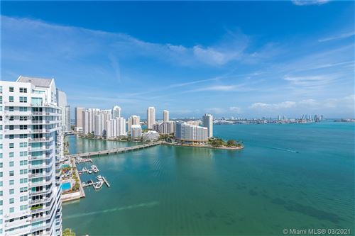 Photo of 1155 E Brickell Bay Dr #3010, Miami, FL 33131 (MLS # A11006437)