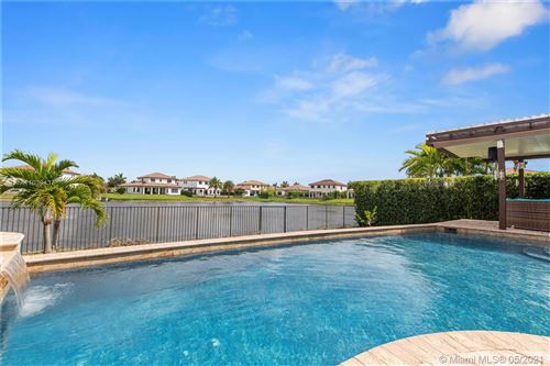 Tiny photo for 8337 NW 28th St, Cooper City, FL 33024 (MLS # A11039437)