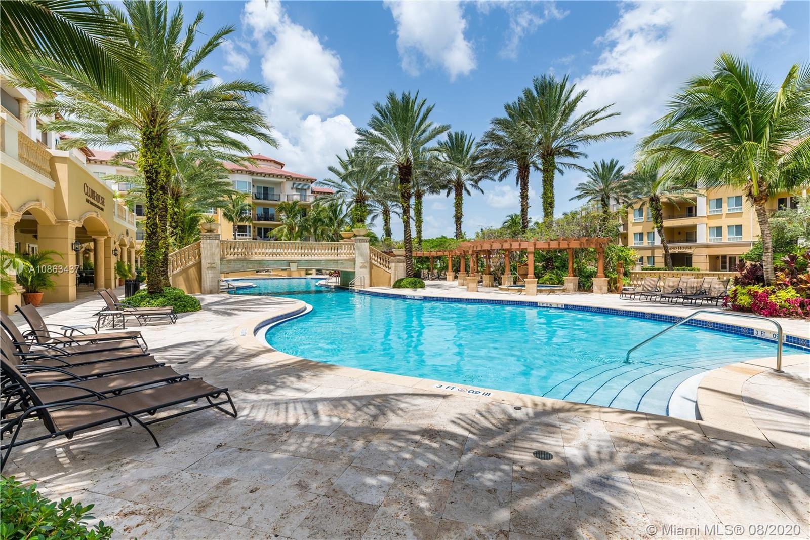 16102 Emerald Estates Dr #413, Weston, FL 33331 - #: A10863437