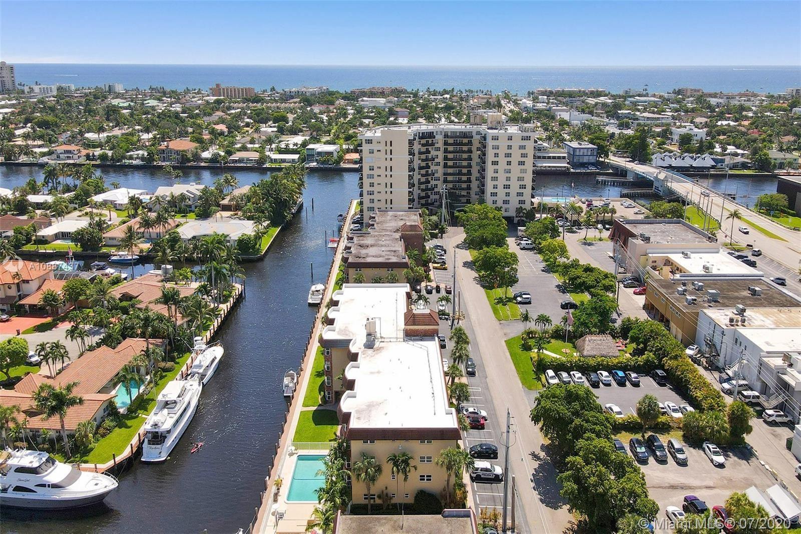 3111 NE 51st St #206C, Fort Lauderdale, FL 33308 - #: A10887437