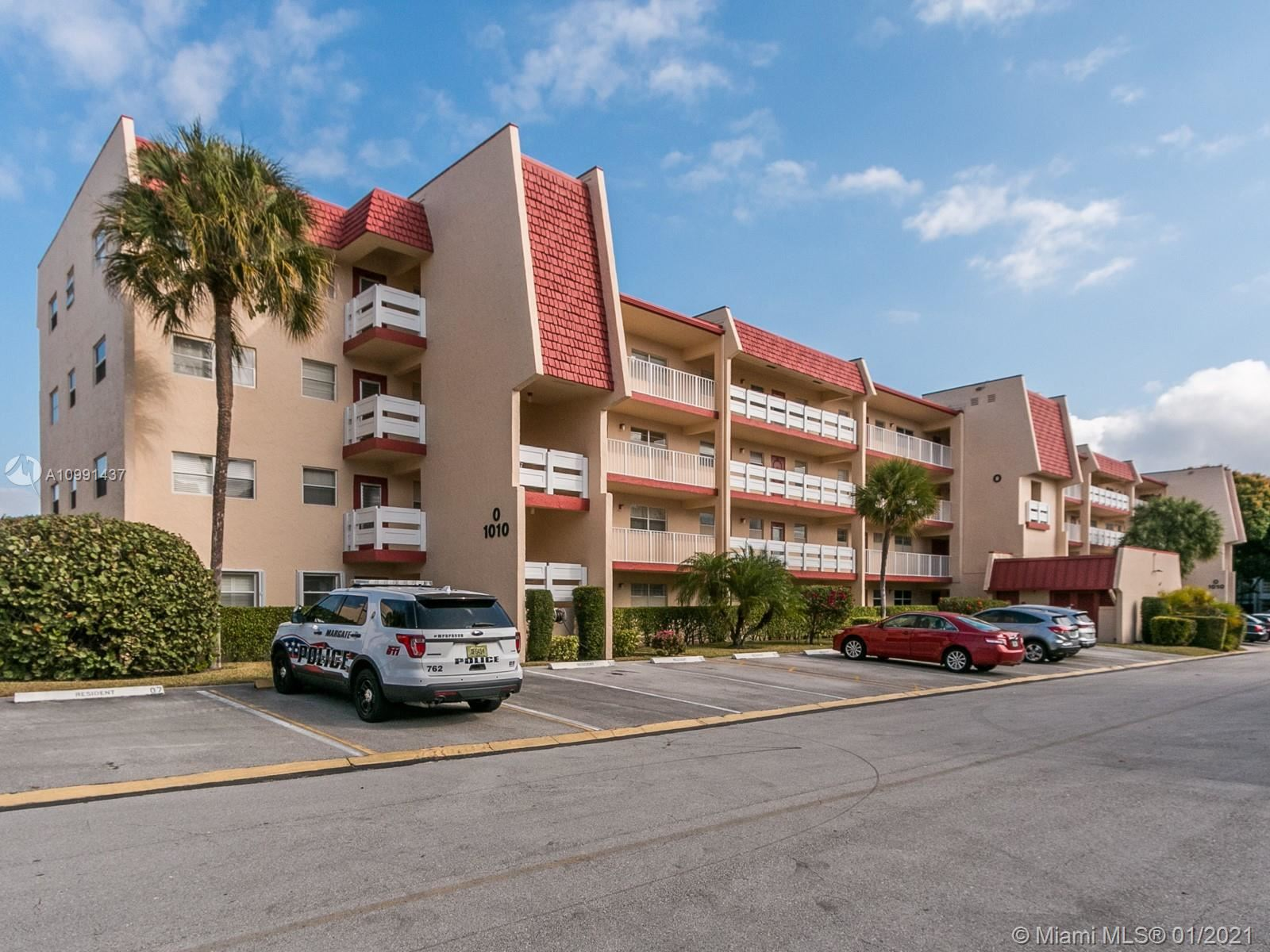 1010 Country Club Dr #101, Margate, FL 33063 - #: A10991437