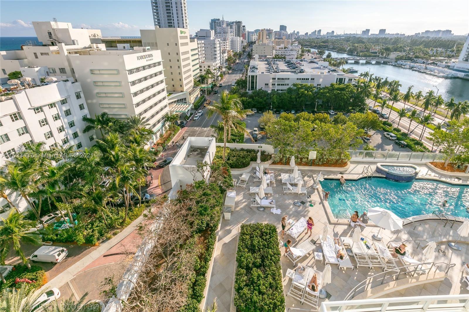 4401 Collins Ave #1104, Miami Beach, FL 33140 - #: A11033437