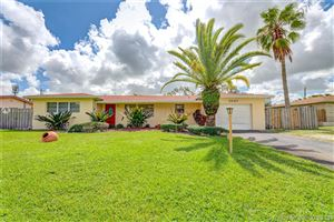 Photo of Listing MLS a10746438 in 6840 SW 16th Ct Pembroke Pines FL 33023