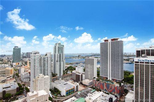 Photo of 151 SE 1st St #703, Miami, FL 33131 (MLS # A10854438)