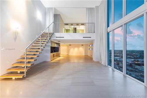 Photo of Listing MLS a10884438 in 1040 Biscayne Blvd #2704 Miami FL 33132