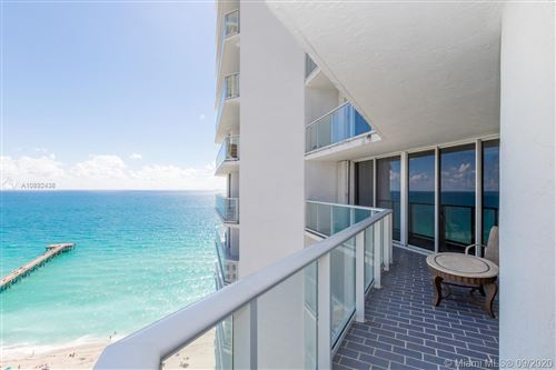 Photo of Listing MLS a10892438 in 16485 Collins Ave #2035 Sunny Isles Beach FL 33160