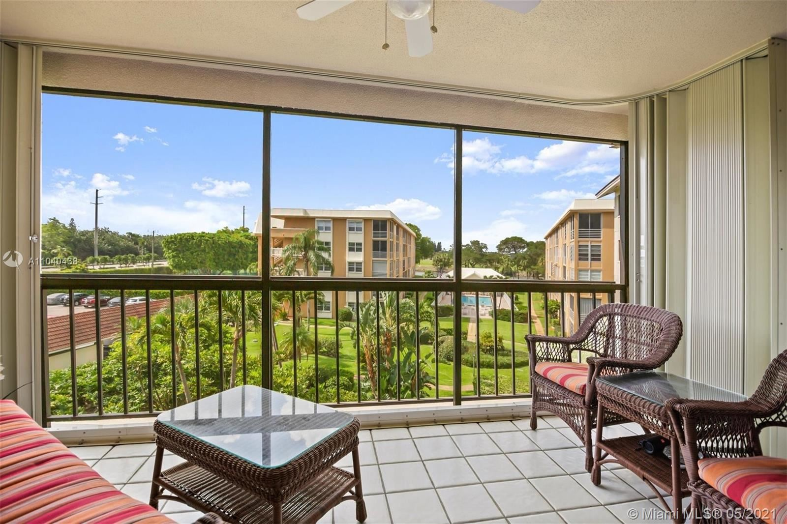 Photo of 300 Golfview Rd #404, North Palm Beach, FL 33408 (MLS # A11040438)