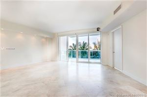Photo of Listing MLS a10634439 in 1000 S Pointe Dr #706 Miami Beach FL 33139