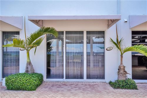 Photo of 18001 COLLINS AVE #CAB 25, Sunny Isles Beach, FL 33160 (MLS # A10691439)