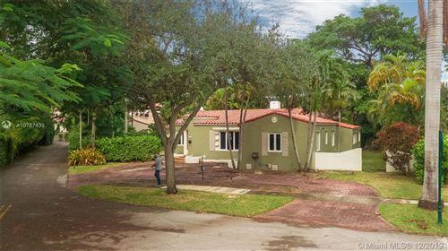 Photo of 1041 NE 94th St, Miami Shores, FL 33138 (MLS # A10787439)