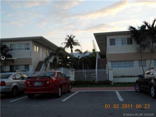 Photo of 1950 Biarritz Dr #1, Miami Beach, FL 33141 (MLS # A10945439)