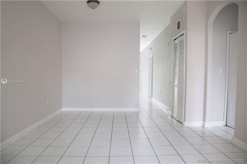Photo of 1663 SE 29th St #106, Homestead, FL 33035 (MLS # A10969439)