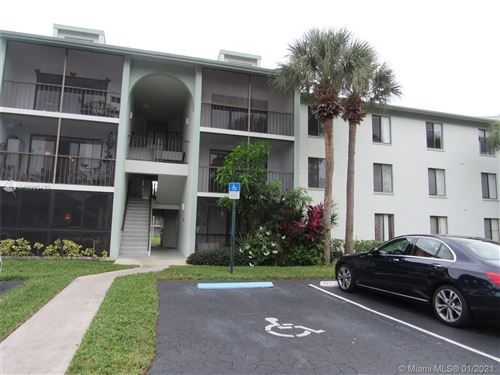 Photo of 3612 Alder Dr #F3, West Palm Beach, FL 33417 (MLS # A10980439)