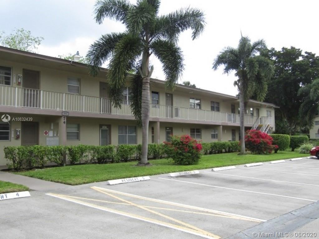 331 NW 76th Ave #204, Margate, FL 33063 - #: A10832439