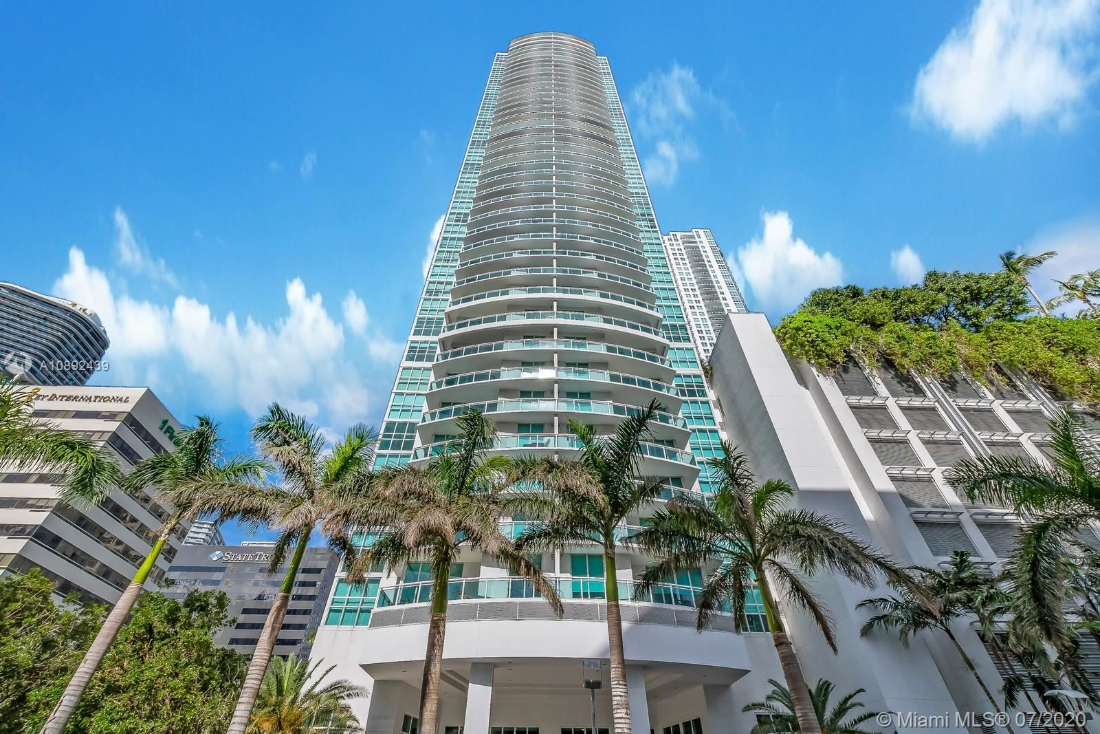 951 Brickell Ave #4206, Miami, FL 33131 - #: A10892439