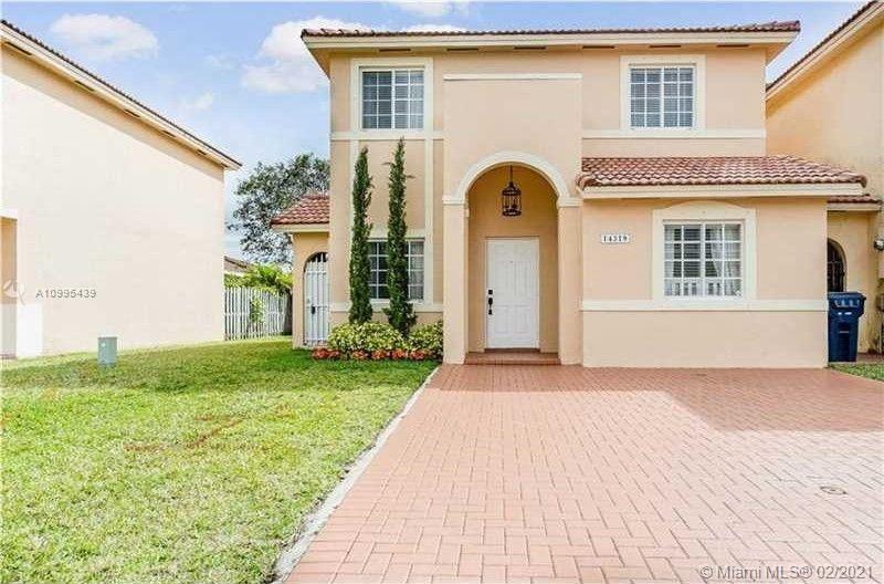 14319 SW 133rd Ct, Miami, FL 33186 - #: A10995439