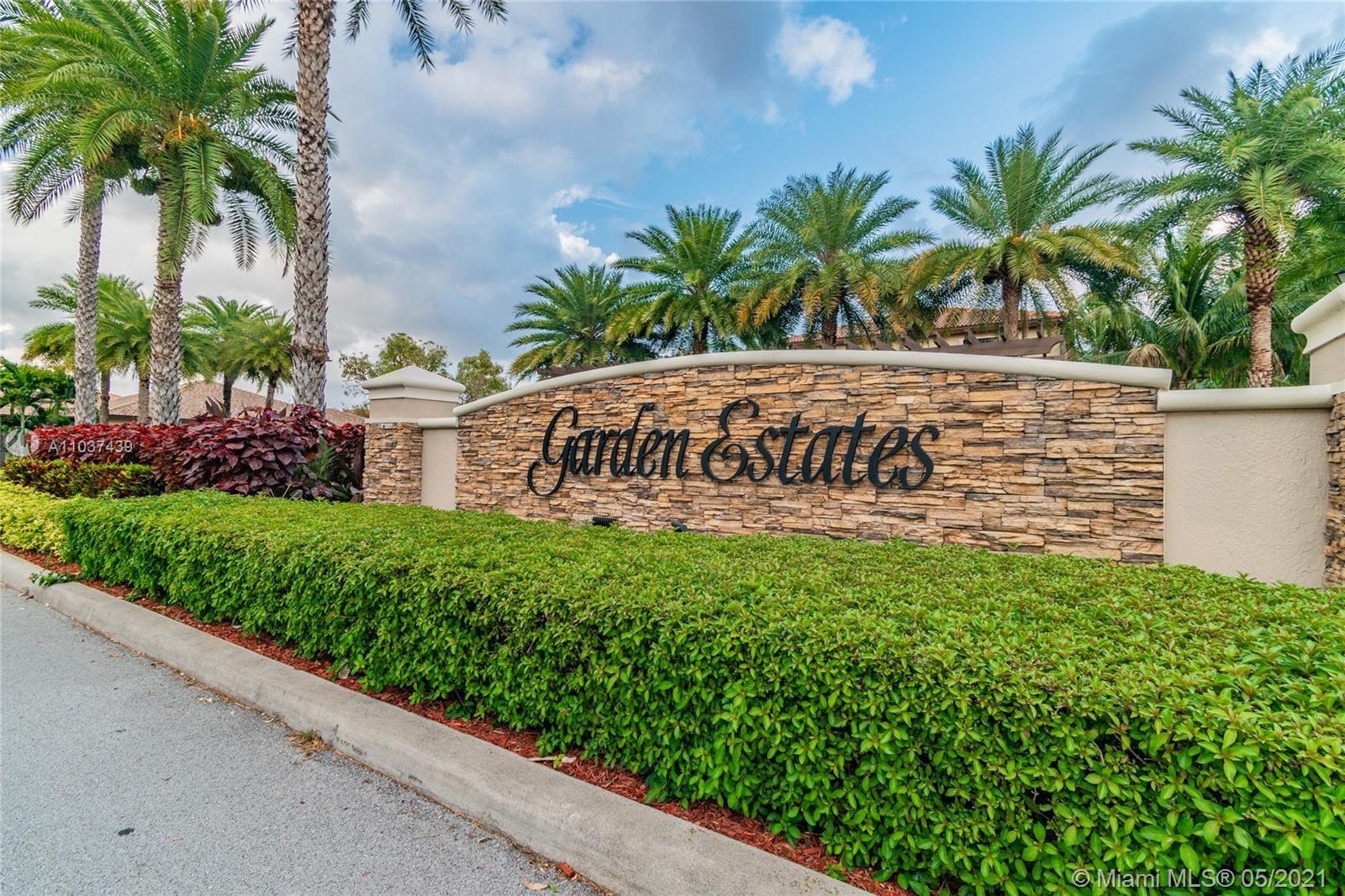 15446 SW 119th St, Miami, FL 33196 - #: A11037439