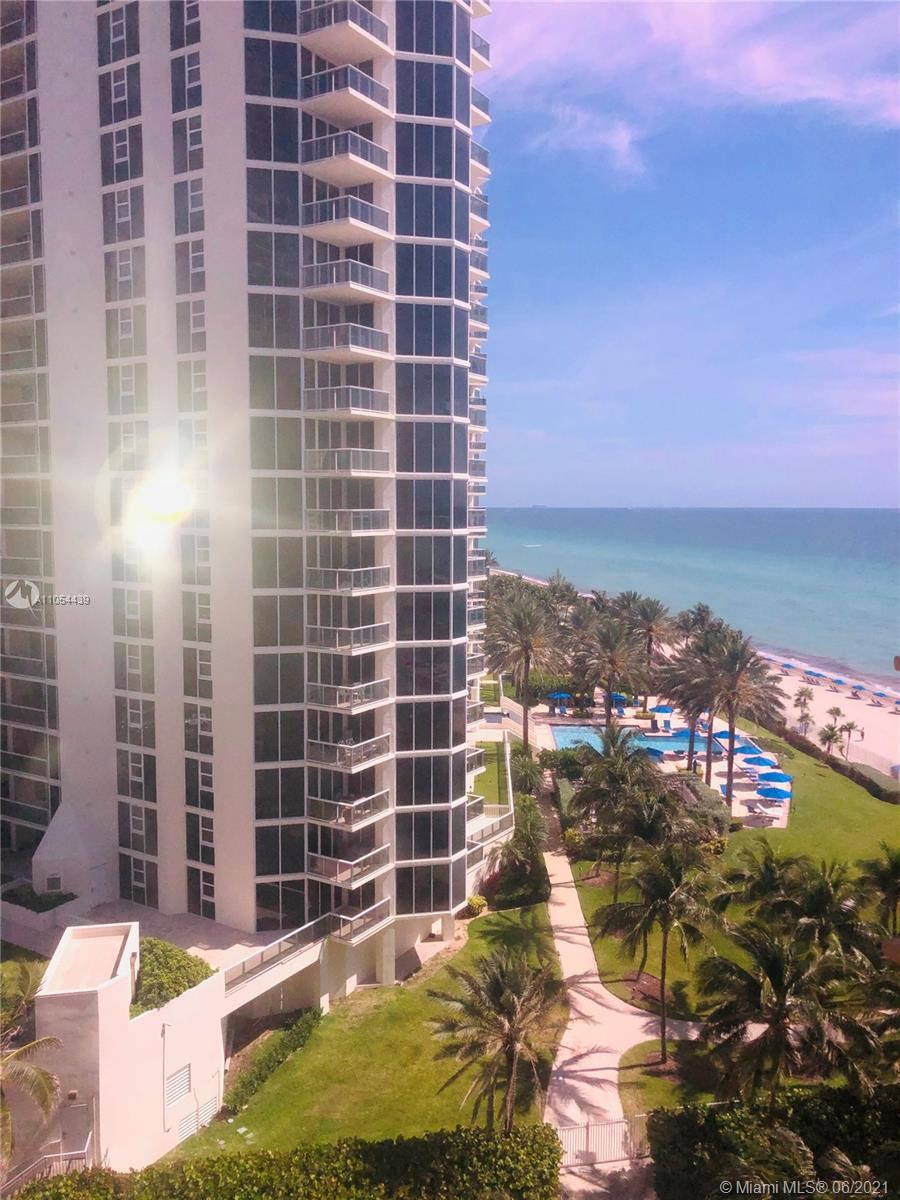 19201 COLLINS AVE #818, Sunny Isles, FL 33160 - #: A11054439
