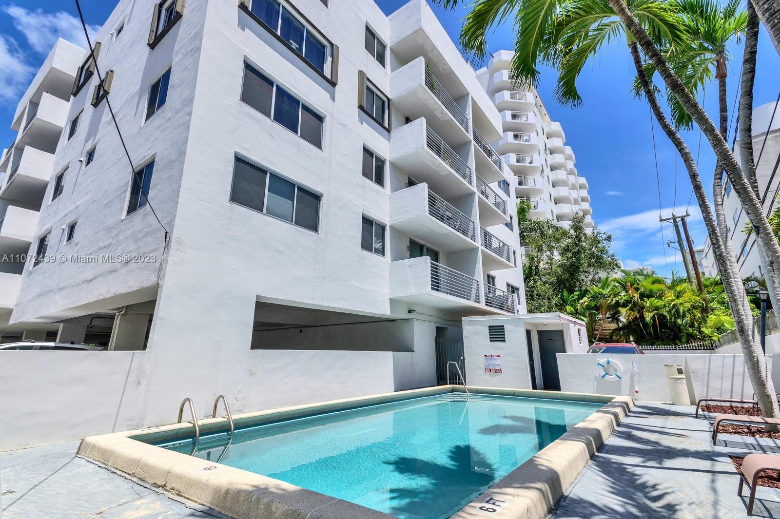 1605 Bay Rd #308, Miami Beach, FL 33139 - #: A11072439