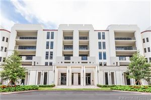 Photo of 718 VALENCIA AVENUE #301, Coral Gables, FL 33134 (MLS # A10310440)