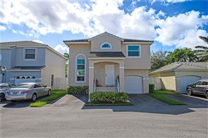 Photo of Listing MLS a10772440 in 9889 NW 2nd St Plantation FL 33324