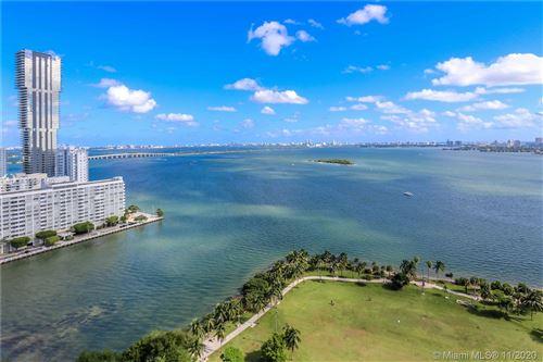 Photo of 1900 N Bayshore Dr #2512, Miami, FL 33132 (MLS # A10961440)