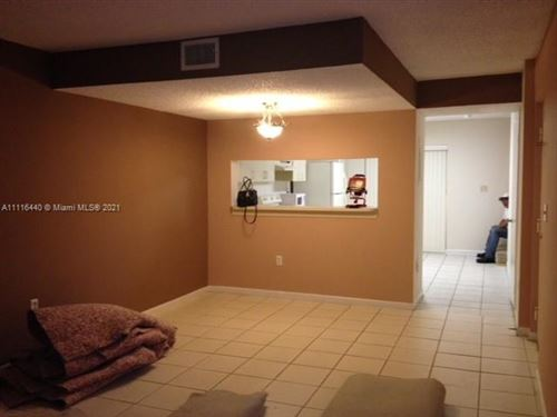 Photo of 14931 SW 82nd Ter #4-201, Miami, FL 33193 (MLS # A11116440)