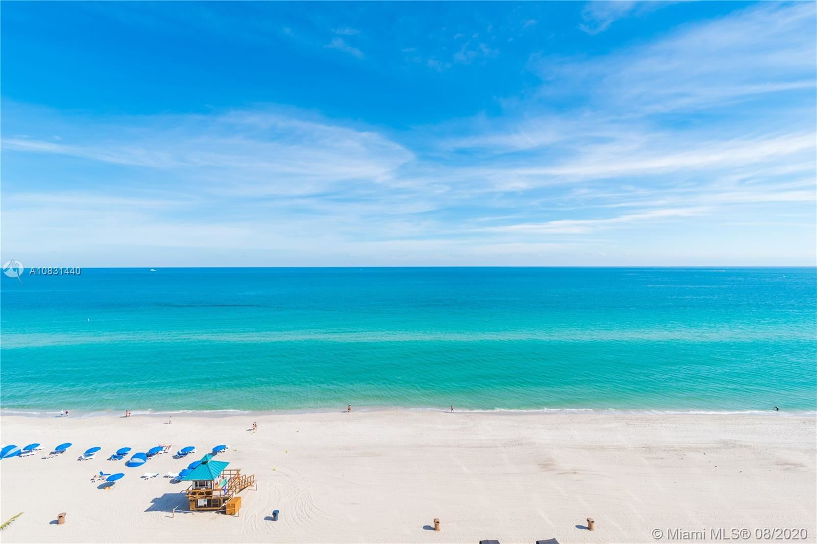 18555 Collins Ave #3401, Sunny Isles, FL 33160 - #: A10831440