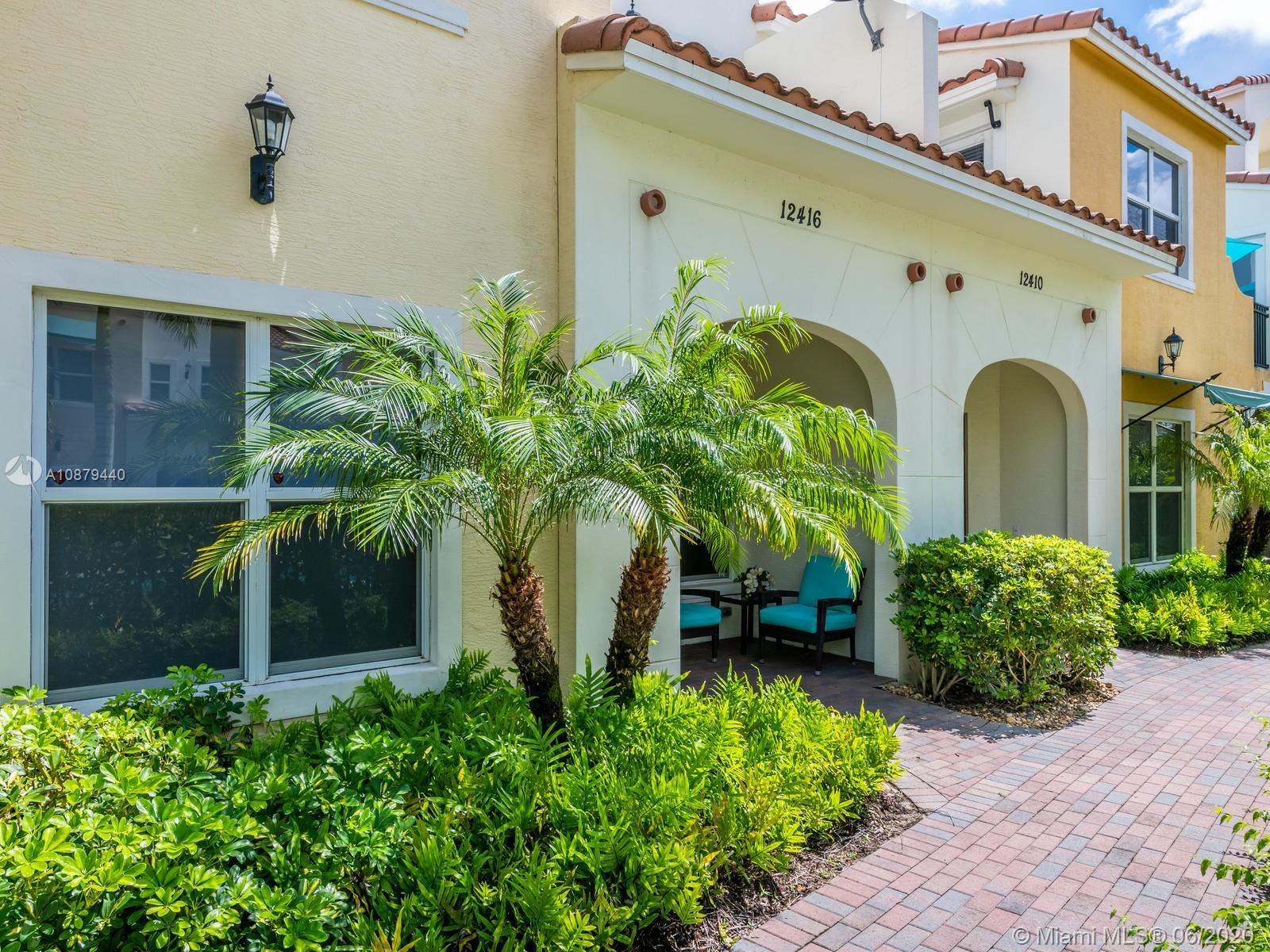 12416 NW 18th Ct #12416, Pembroke Pines, FL 33028 - #: A10879440